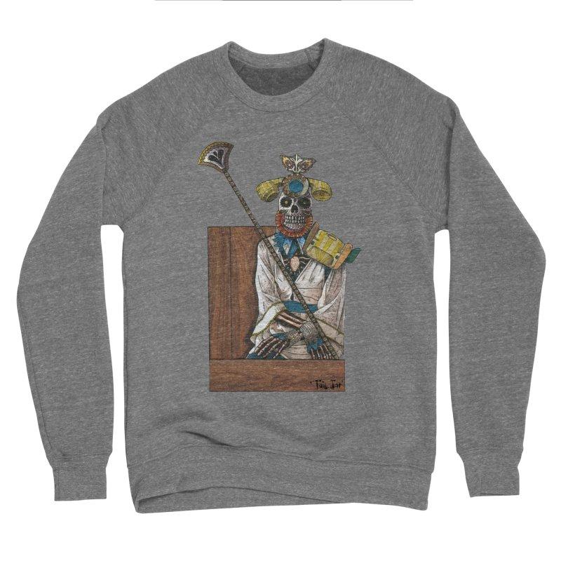 Empress Men's Sponge Fleece Sweatshirt by Tail Jar's Artist Shop