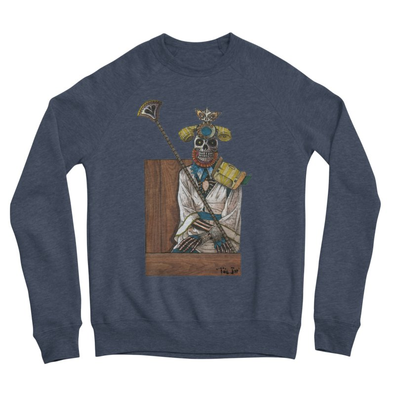 Empress Men's Sponge Fleece Sweatshirt by Tail Jar's Artist Shop