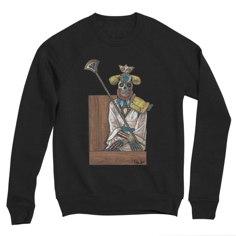 Empress Women's Sponge Fleece Sweatshirt by Tail Jar's Artist Shop
