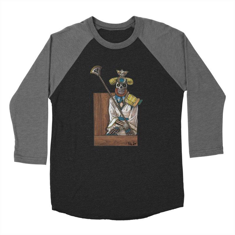 Empress Men's Baseball Triblend Longsleeve T-Shirt by Tail Jar's Artist Shop