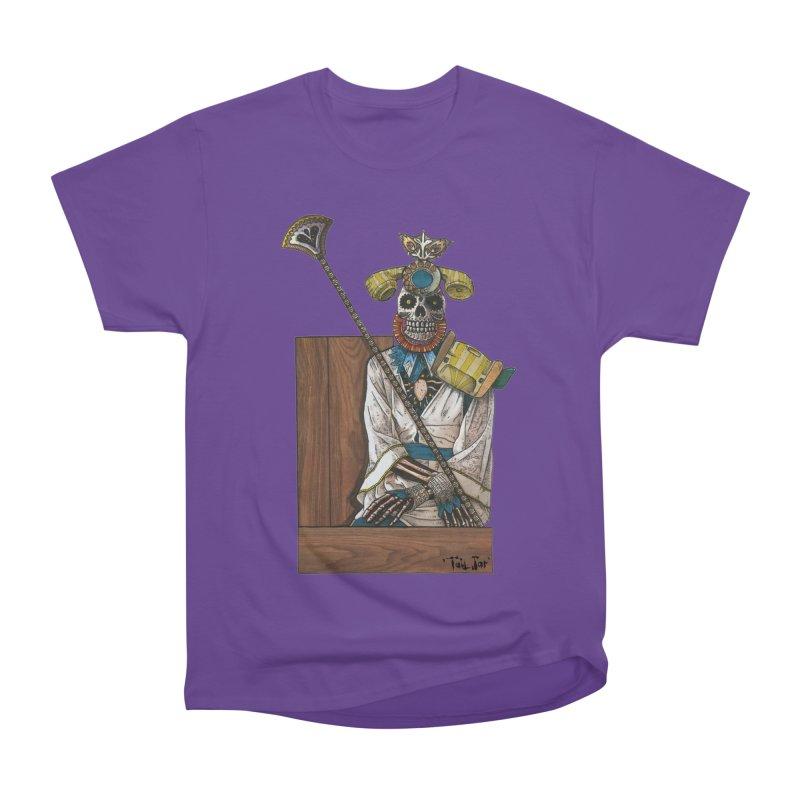 Empress Women's Heavyweight Unisex T-Shirt by Tail Jar's Artist Shop