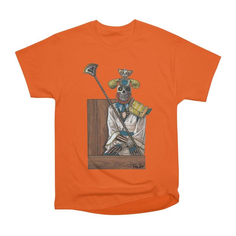 Empress Men's Heavyweight T-Shirt by Tail Jar's Artist Shop