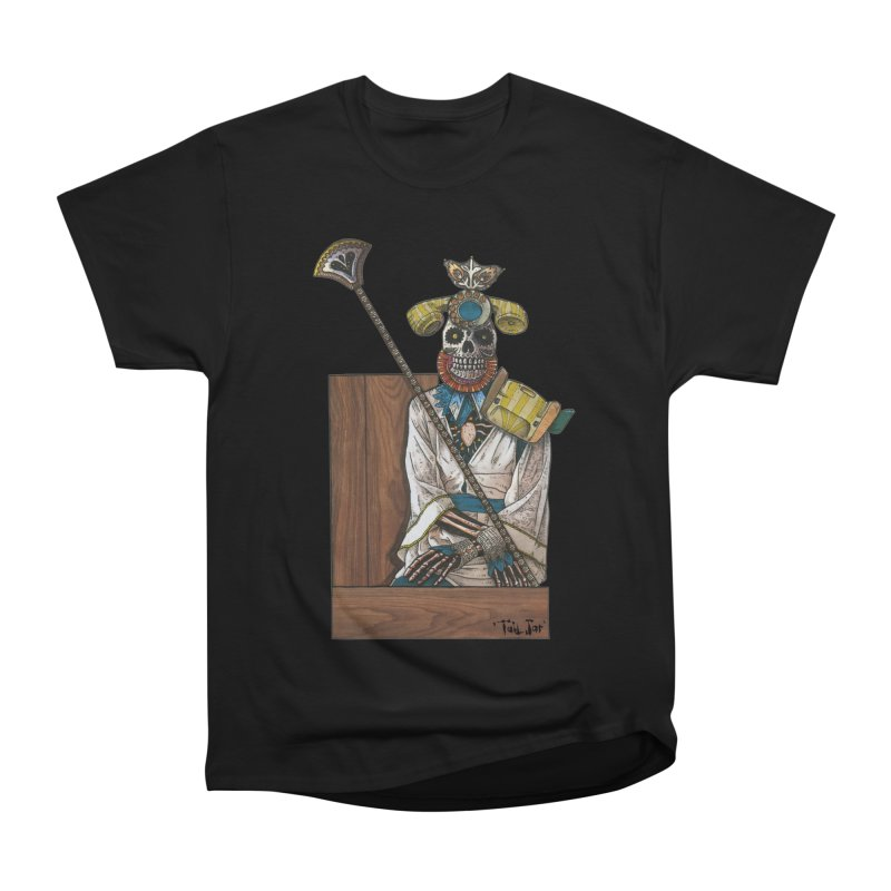 Empress Men's Heavyweight T-Shirt by Tail Jar's Artist Shop