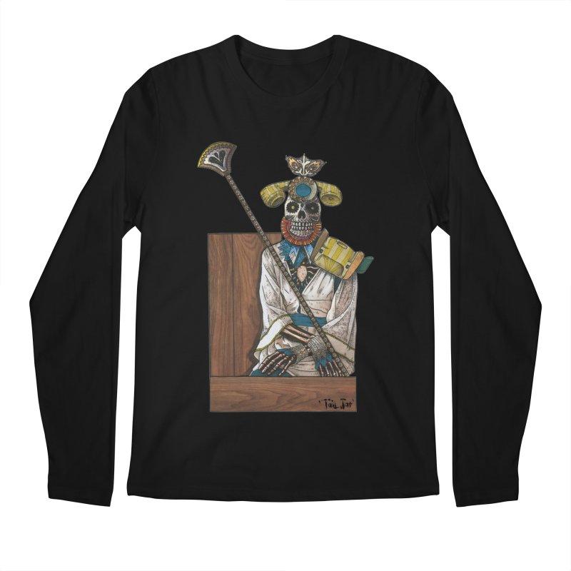 Empress Men's Regular Longsleeve T-Shirt by Tail Jar's Artist Shop