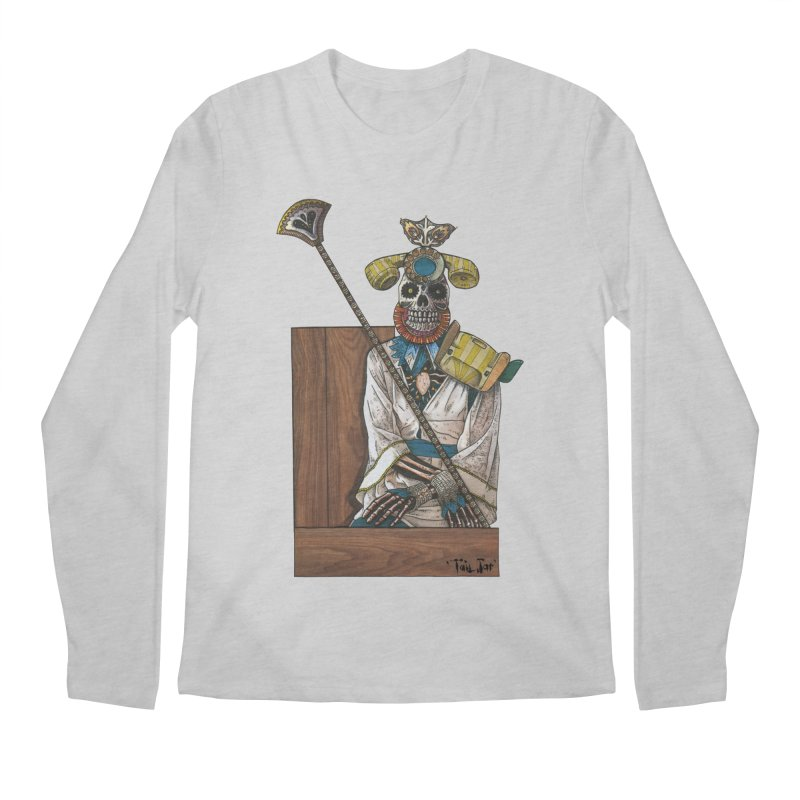 Empress Men's Regular Longsleeve T-Shirt by Tail Jar's Artist Shop