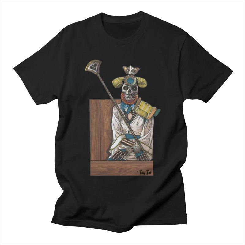 Empress Women's Regular Unisex T-Shirt by Tail Jar's Artist Shop