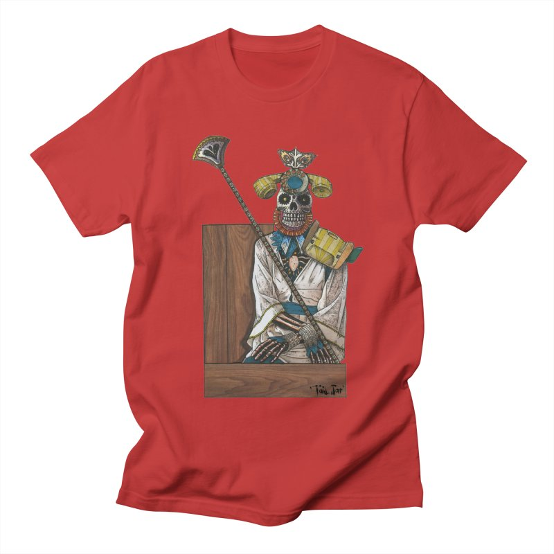 Empress Men's Regular T-Shirt by Tail Jar's Artist Shop