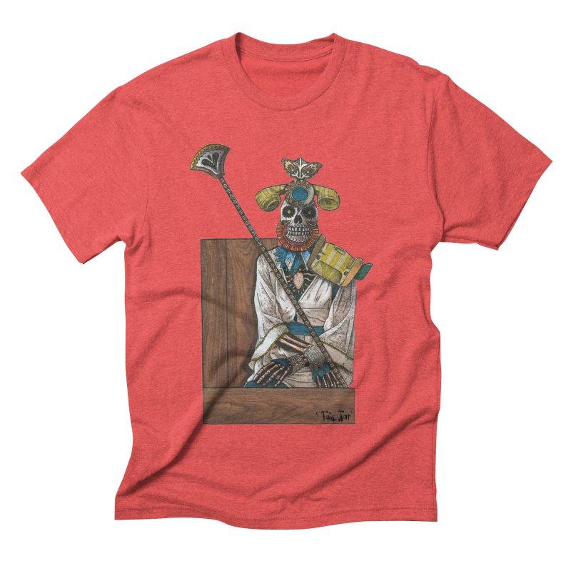 Empress Men's Triblend T-Shirt by Tail Jar's Artist Shop