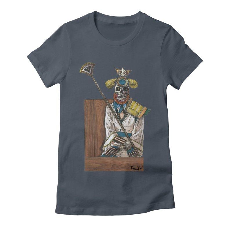 Empress Women's T-Shirt by Tail Jar's Artist Shop