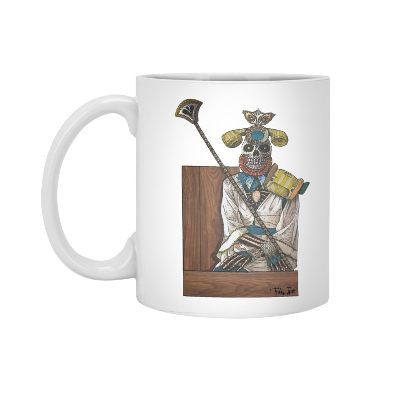 Empress Accessories Standard Mug by Tail Jar's Artist Shop