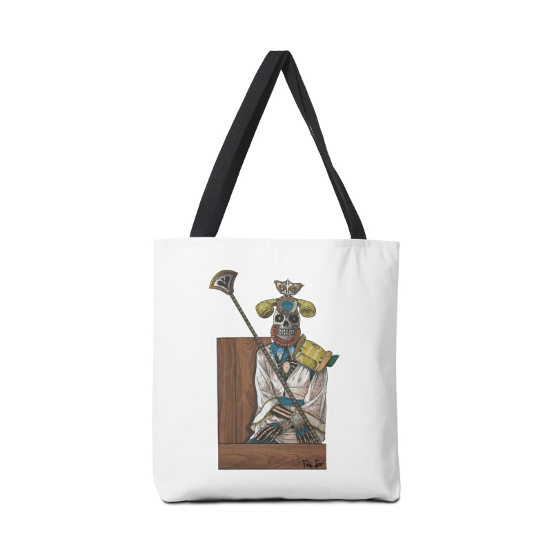 Empress Accessories Tote Bag Bag by Tail Jar's Artist Shop