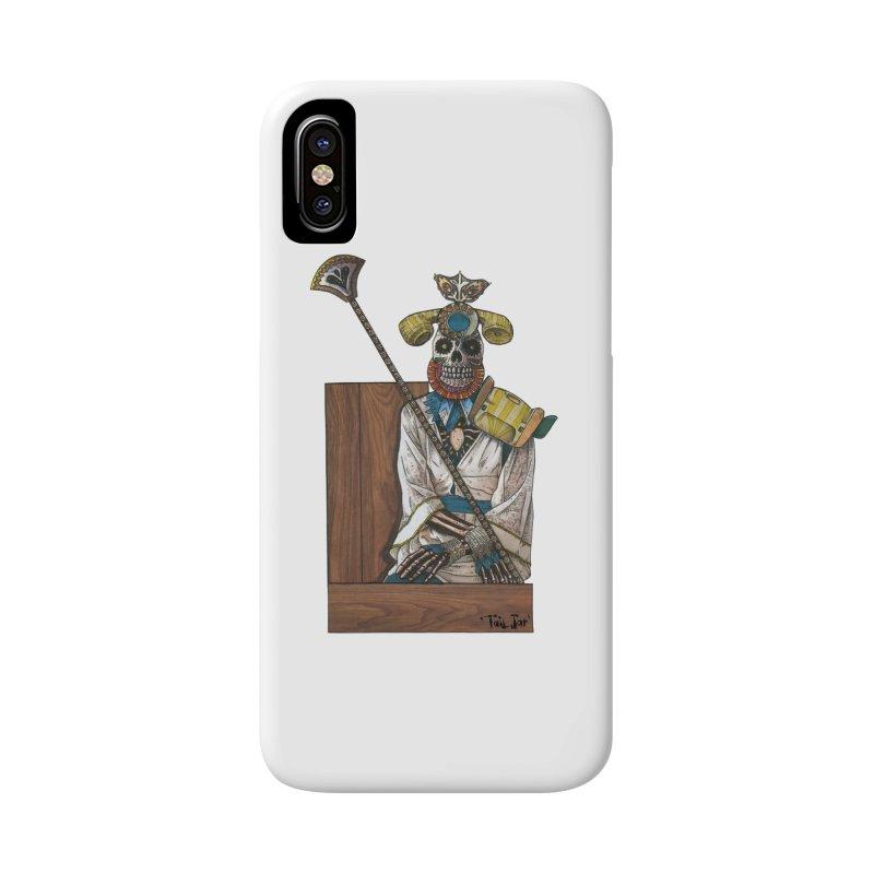 Empress Accessories Phone Case by Tail Jar's Artist Shop