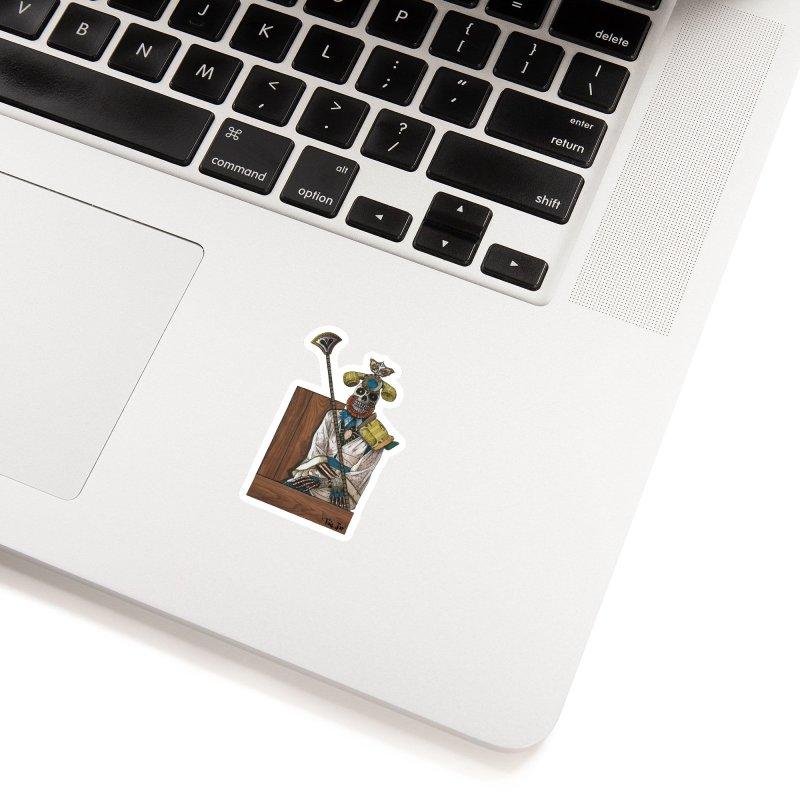 Empress Accessories Sticker by Tail Jar's Artist Shop