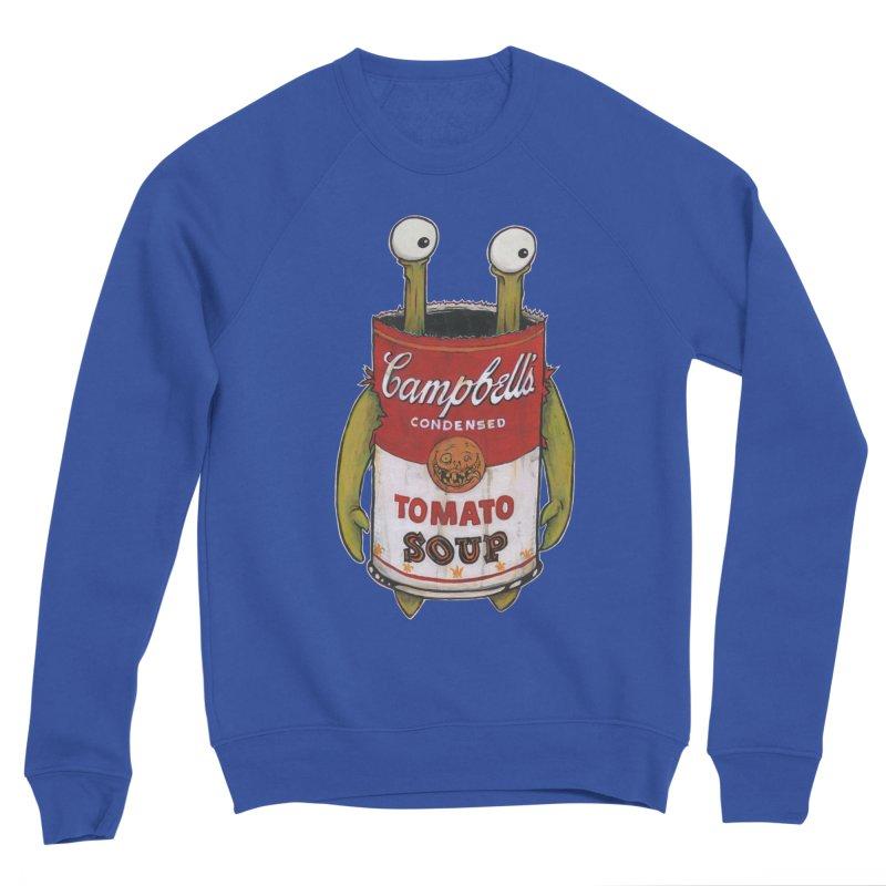 Andy Women's Sweatshirt by Tail Jar's Artist Shop