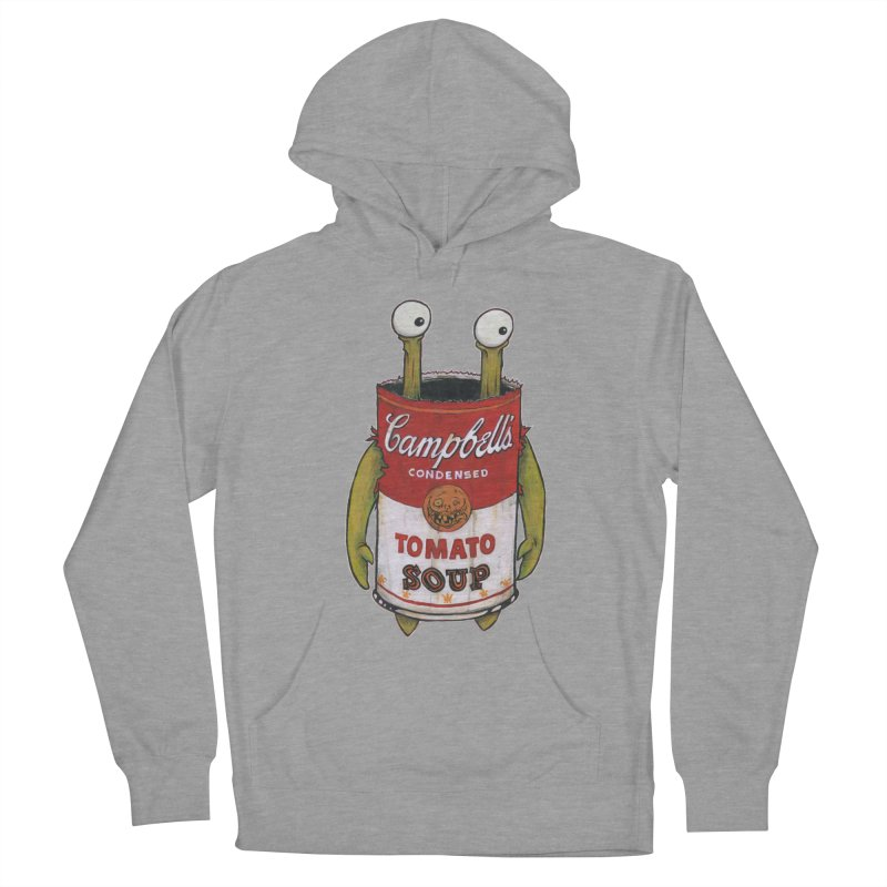 Andy Women's Pullover Hoody by Tail Jar's Artist Shop