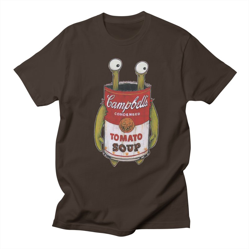 Andy Men's T-Shirt by Tail Jar's Artist Shop