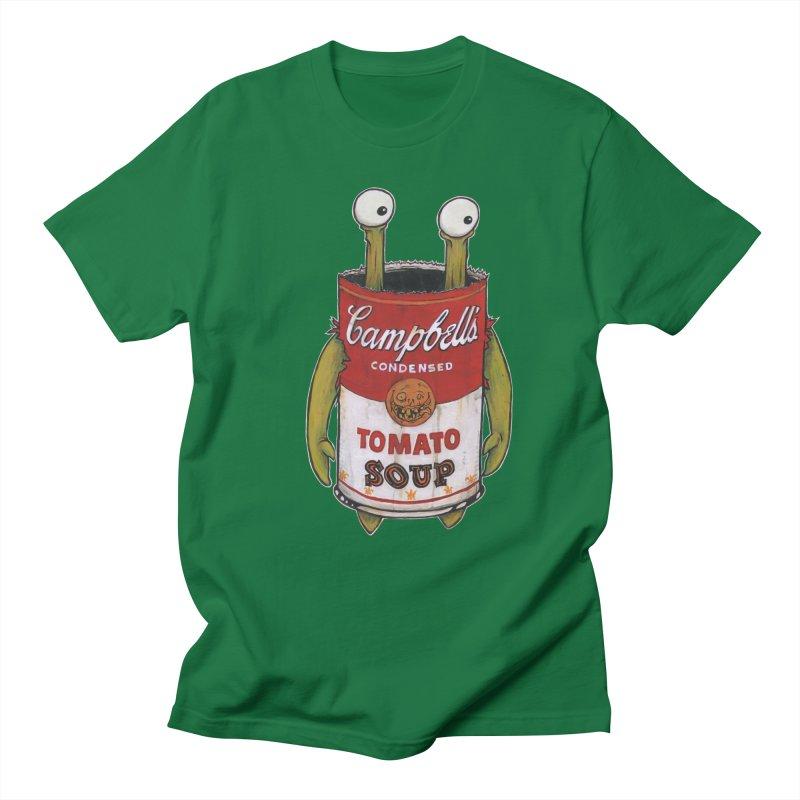 Andy Men's Regular T-Shirt by Tail Jar's Artist Shop