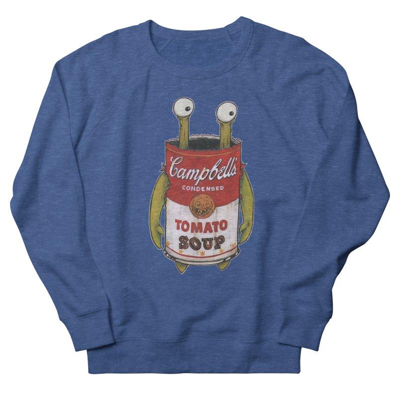 Andy Men's Sweatshirt by Tail Jar's Artist Shop