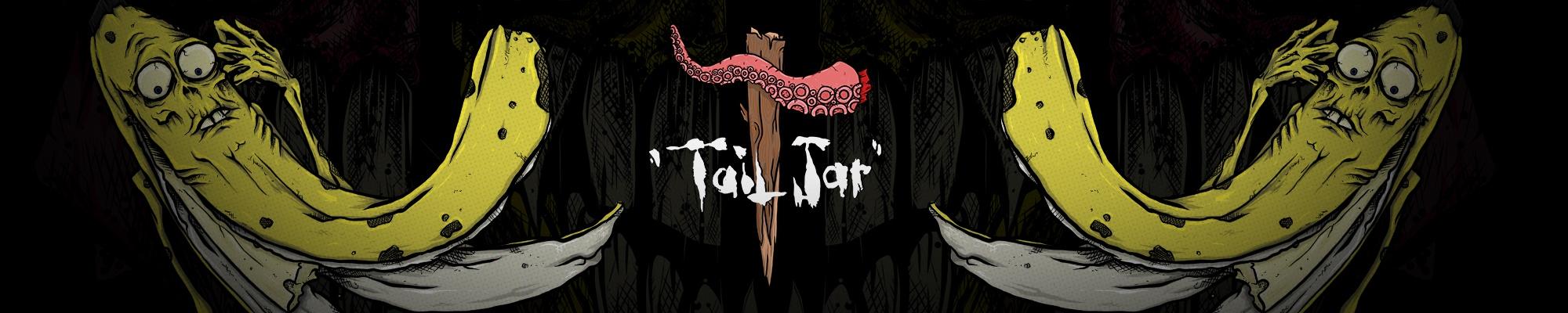 tailjar Cover