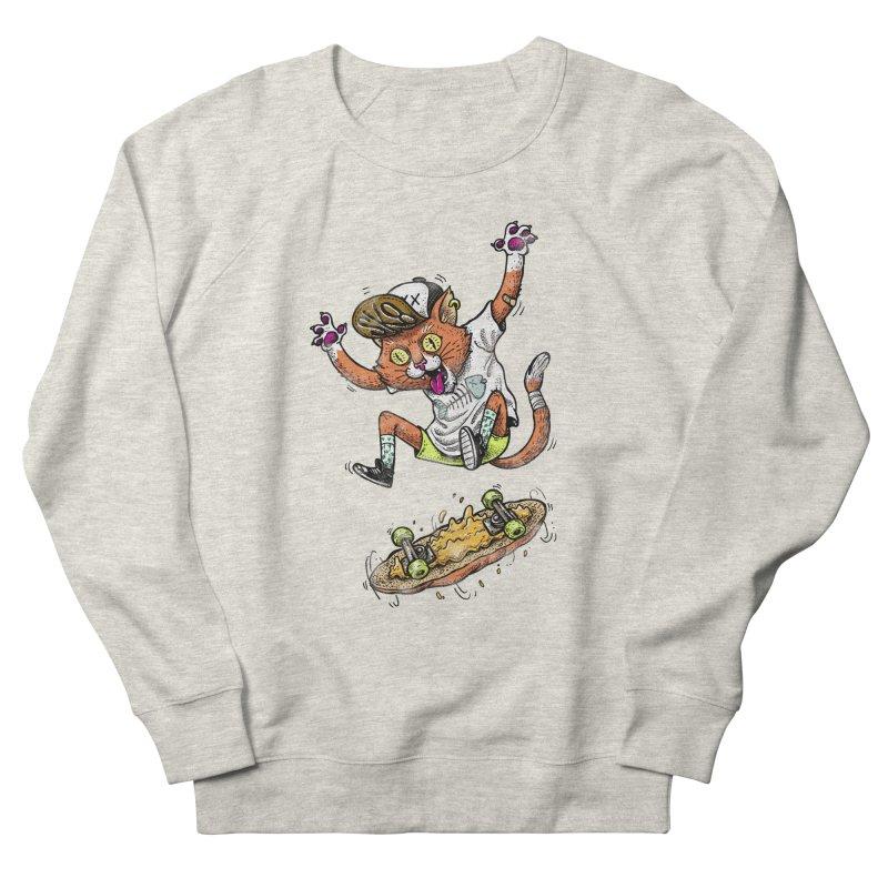 Perfect Skater Women's Sweatshirt by tales83's Artist Shop