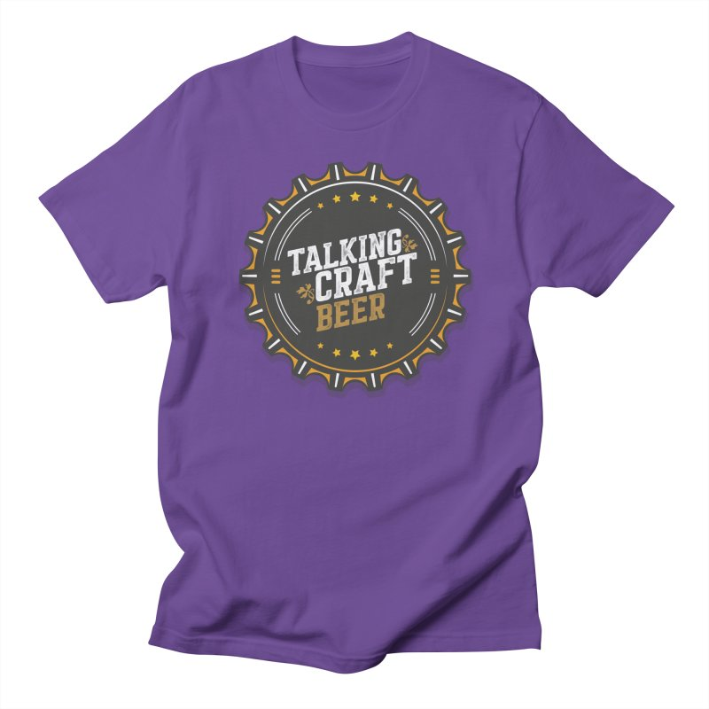 Talking Craft Beer Logo Women's T-Shirt by Talking Craft Beer Shop