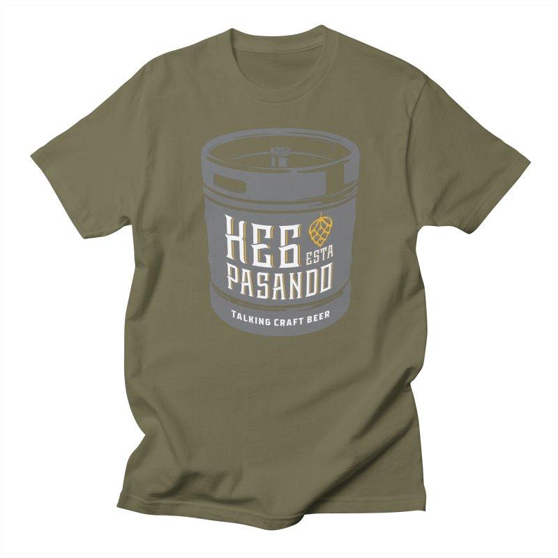 Kept keg Tagline Women's T-Shirt by Talking Craft Beer Shop