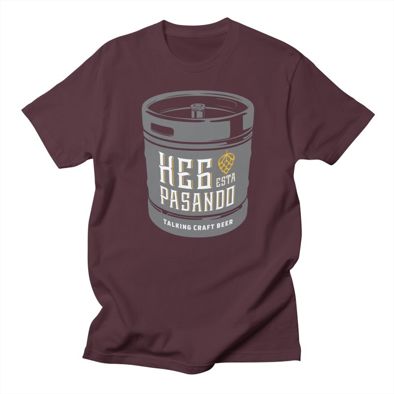 Kept keg Tagline Women's T-Shirt by Talking Craft Beer Shop