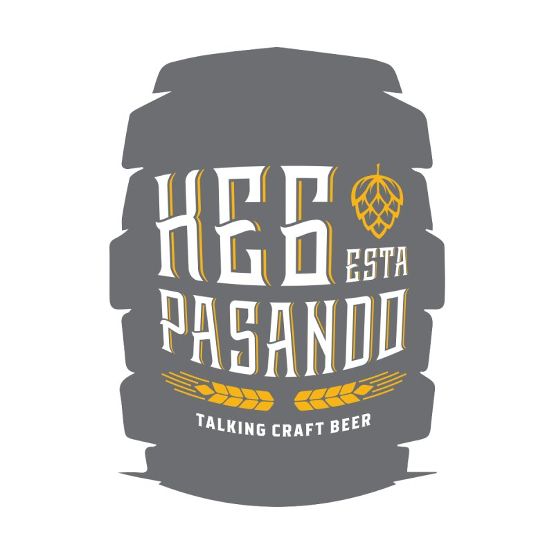 Kept Big Keg (with hop) by Talking Craft Beer Shop