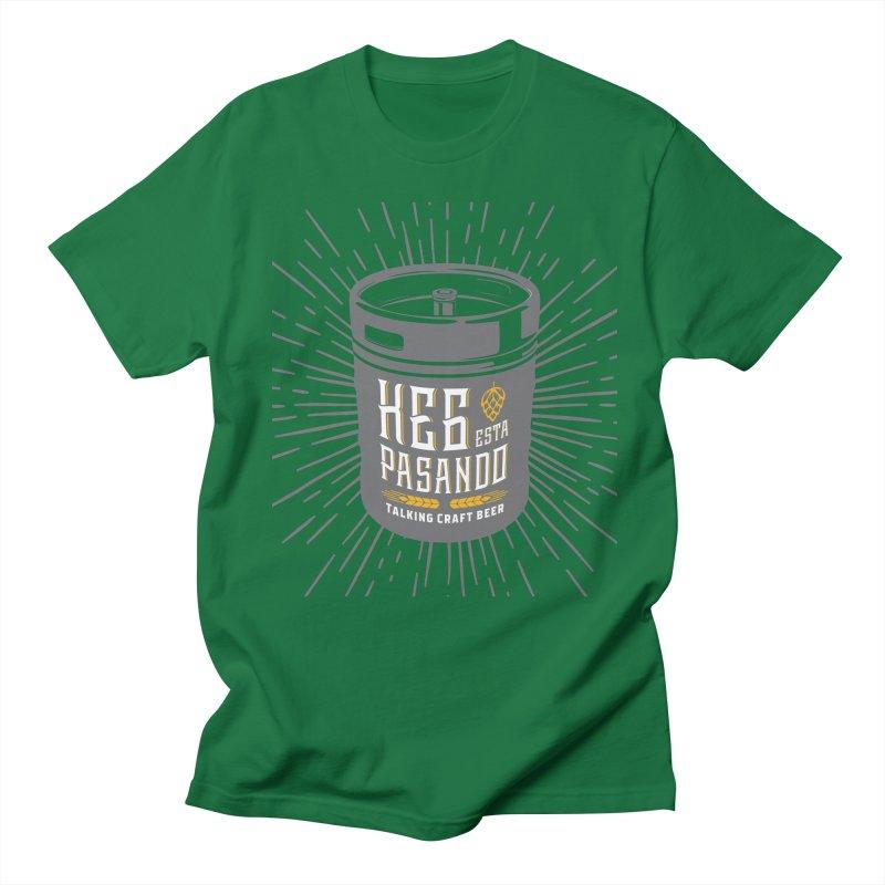 Kept Keg Highlight Women's T-Shirt by Talking Craft Beer Shop