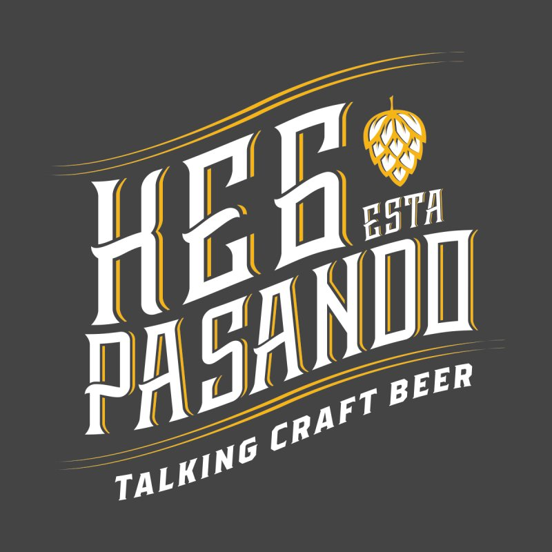 Kept Tagline (transparent) by Talking Craft Beer Shop