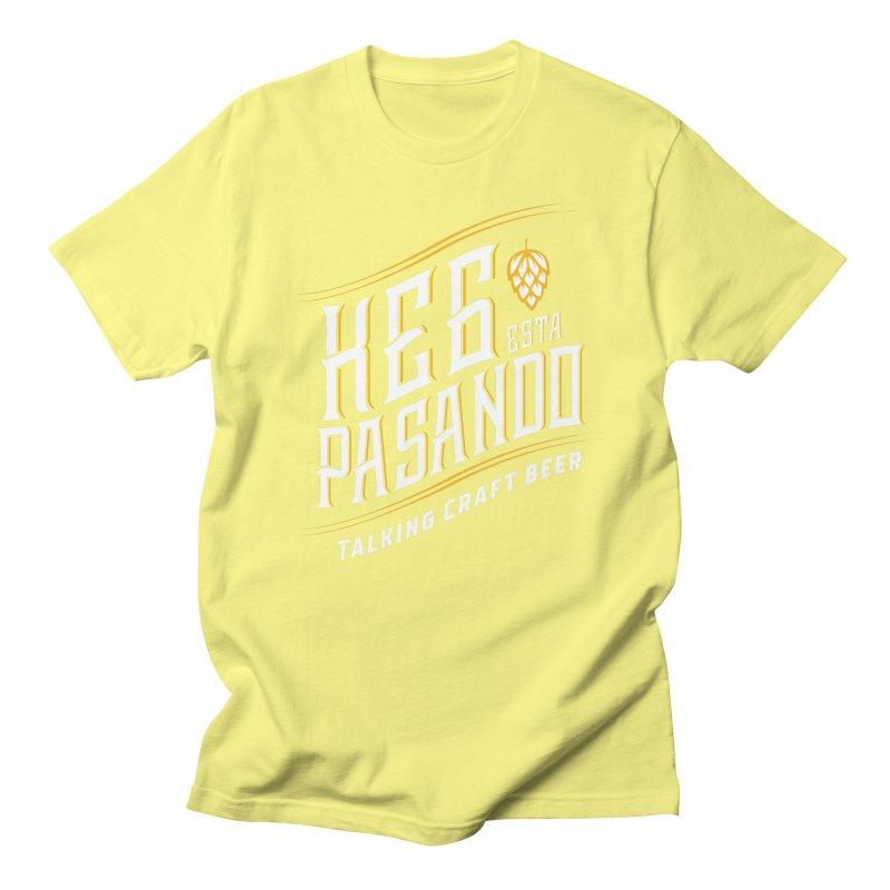 Kept Tagline (transparent) Women's T-Shirt by Talking Craft Beer Shop