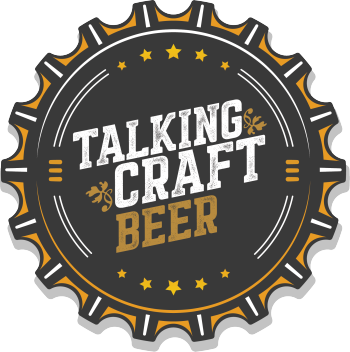 Talking Craft Beer Shop Logo
