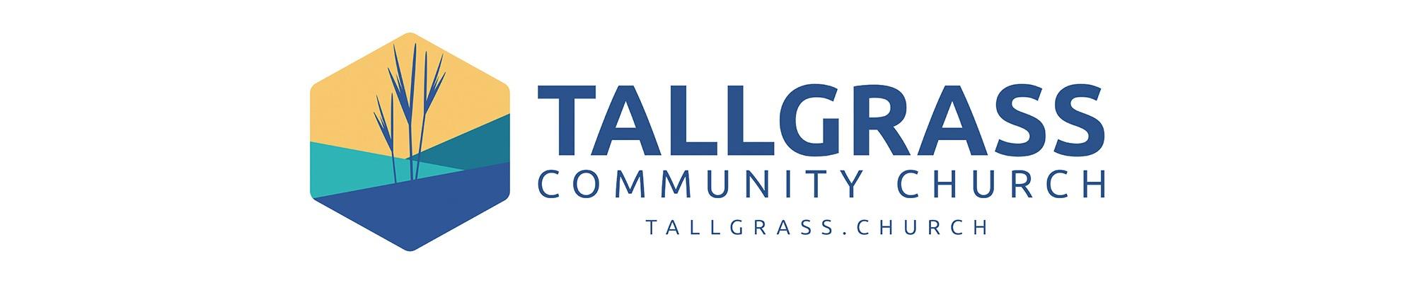 tallgrasschurch Cover