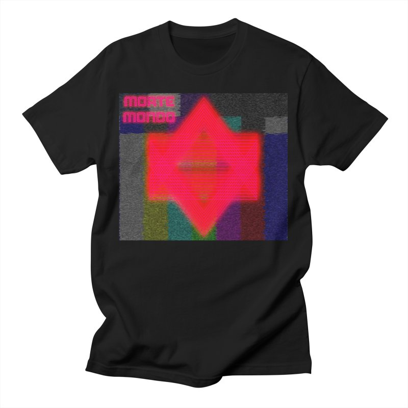 Thelema 19 Men's T-Shirt by Morte Mondo