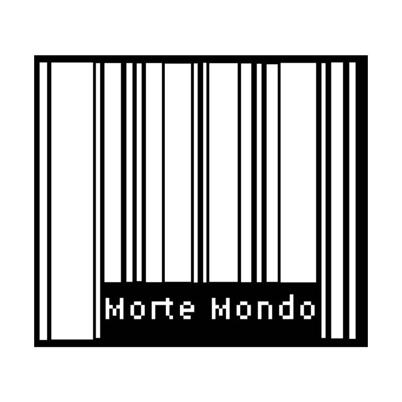 Code Men's T-Shirt by Morte Mondo