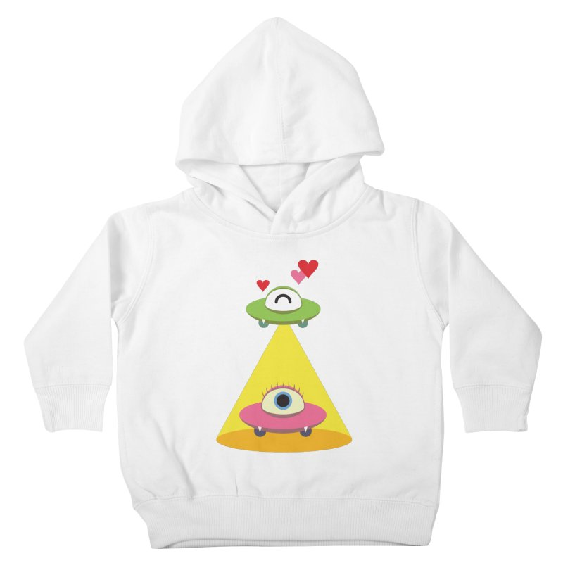 MIKA & NOBU Kids Toddler Pullover Hoody by Sidewise Clothing & Design