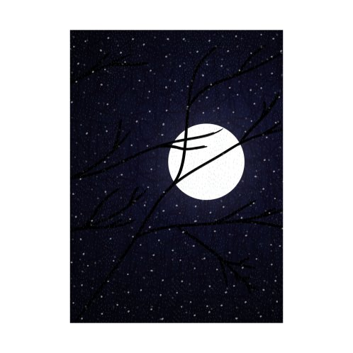 Design for Cold Moon