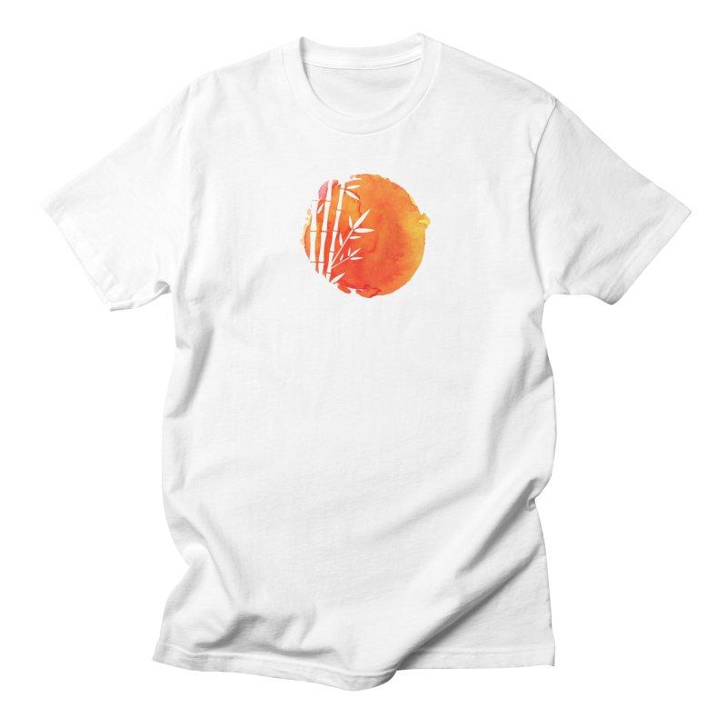 Tangoristo - Japanese Reading app logo in Men's Regular T-Shirt White by Tangoristo - Japanese Reading app shop