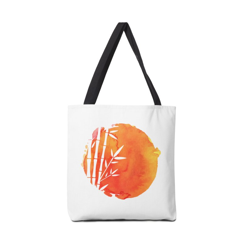 Tangoristo - Japanese Reading app logo Accessories Tote Bag Bag by Tangoristo - Japanese Reading app shop