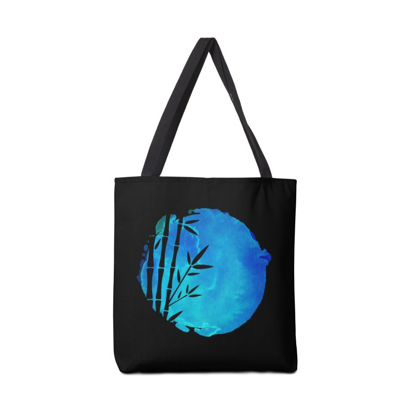 Tangoristo - Japanese Reader logo - Night mode Accessories Tote Bag Bag by Tangoristo - Japanese Reading app shop