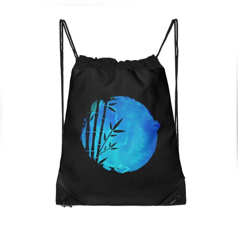 Tangoristo - Japanese Reader logo - Night mode Accessories Drawstring Bag Bag by Tangoristo - Japanese Reading app shop