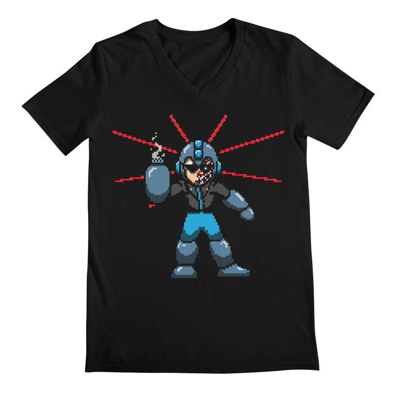 Mega Terminator   by tannerbisson's Artist Shop