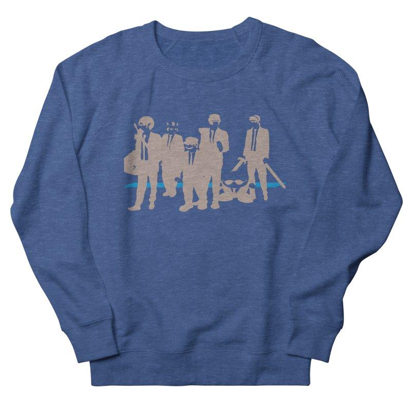Reservoir Bros. Negative Women's Sweatshirt by tannerbisson's Artist Shop