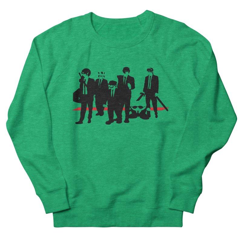 Super Reservoir Bros. Women's Sweatshirt by tannerbisson's Artist Shop