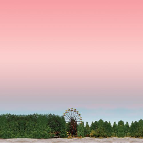 Abandoned-Theme-Park