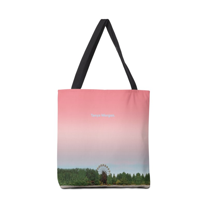Abandoned Theme Park Home & Accessories Accessories Bag by Tanya Morgan's Merch Shop