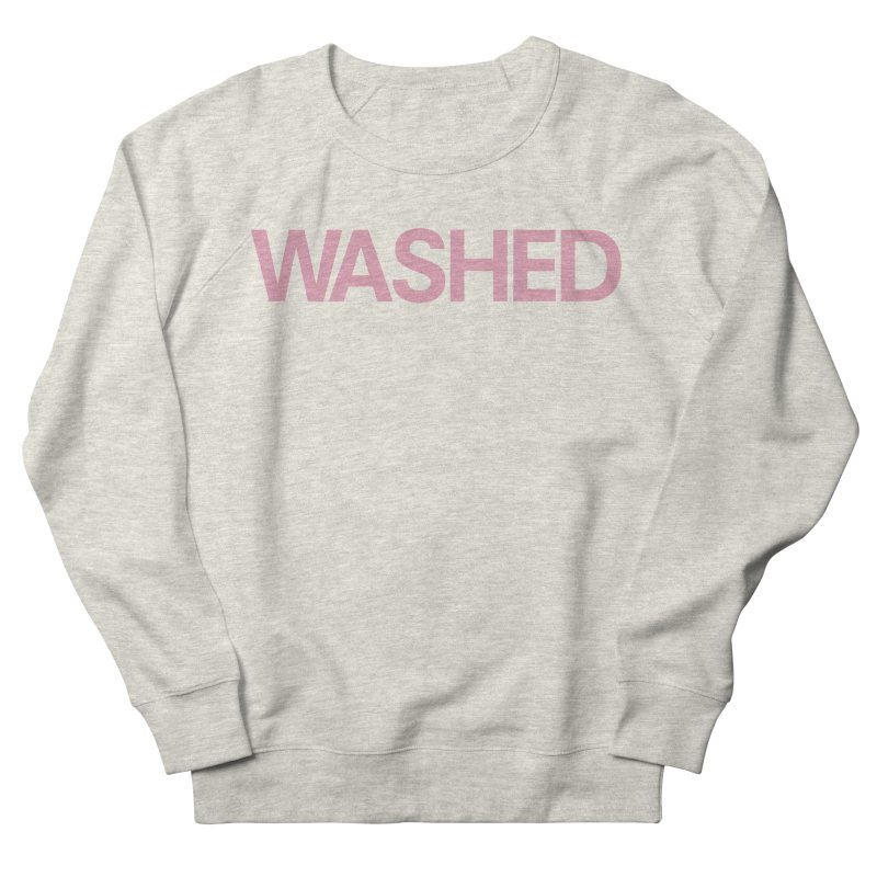 Abandoned Theme Park Washed Shirts Men's Sweatshirt by Tanya Morgan's Merch Shop