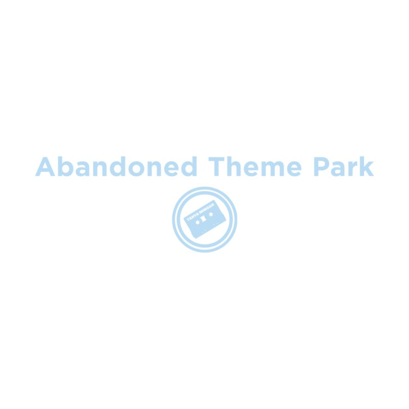 Abandoned Theme Park Shirts Men's T-Shirt by Tanya Morgan's Merch Shop