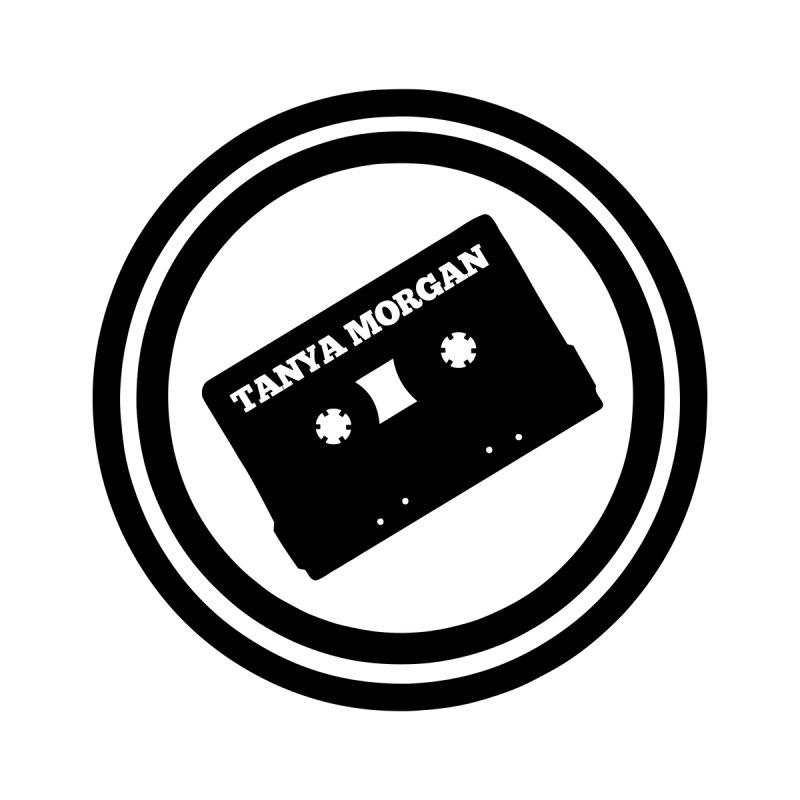 Black Tanya Morgan Logo Shirts Men's Sweatshirt by Tanya Morgan's Merch Shop