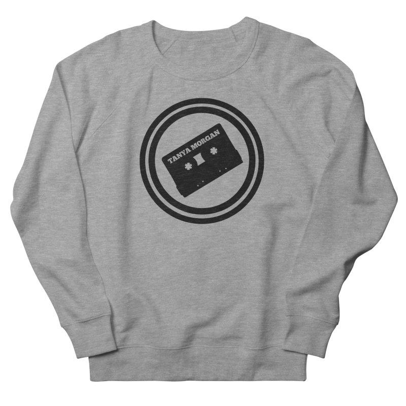 Black Tanya Morgan Logo Shirts Women's Sweatshirt by Tanya Morgan's Merch Shop